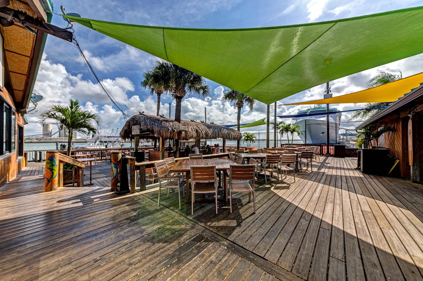 Best Waterfront Restaurants Melbourne Fl
