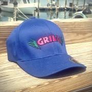 Grills original logo