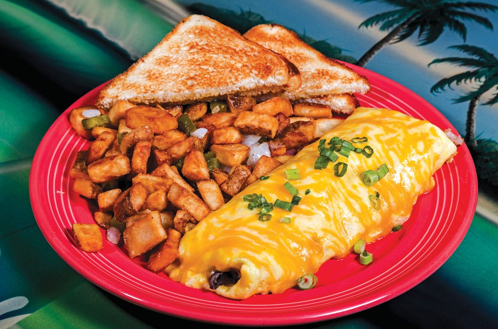 Now Serving Breakfast | Grills Lakeside | Orlando Restaurant