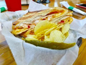 shrimp cuban lunch sandwich best seafood orlando local caught waterfront restaurant