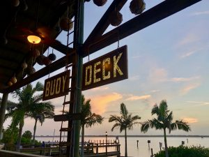 grills riverside best waterfront restaurant buoy deck