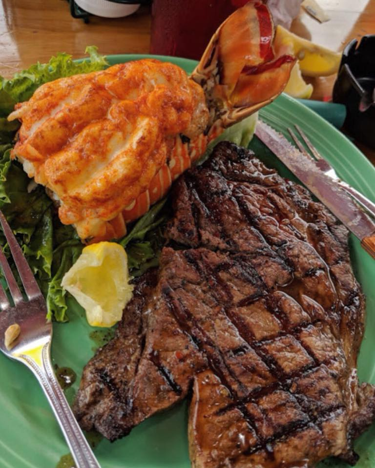 steak and grill places near me