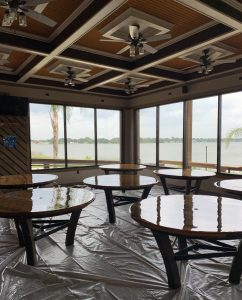 Lakeside Renovation